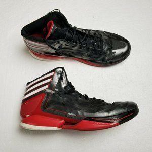 Adidas Adizero Crazy Ligtht 2  Basketball Shoes 13